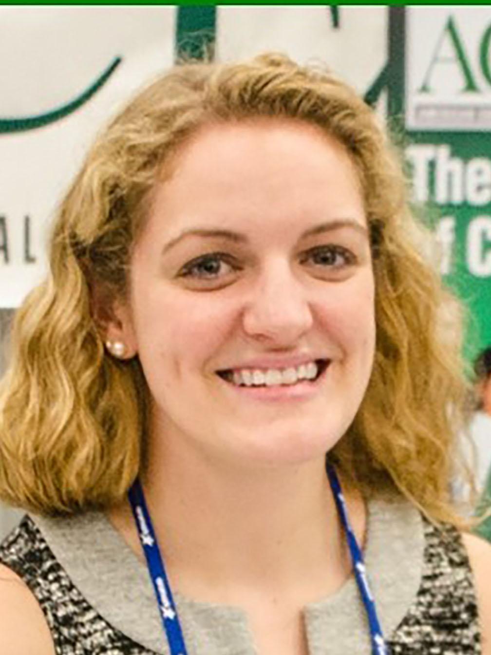 Elena Buckley