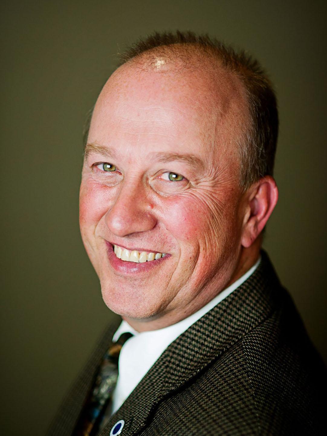 Mike Busdicker