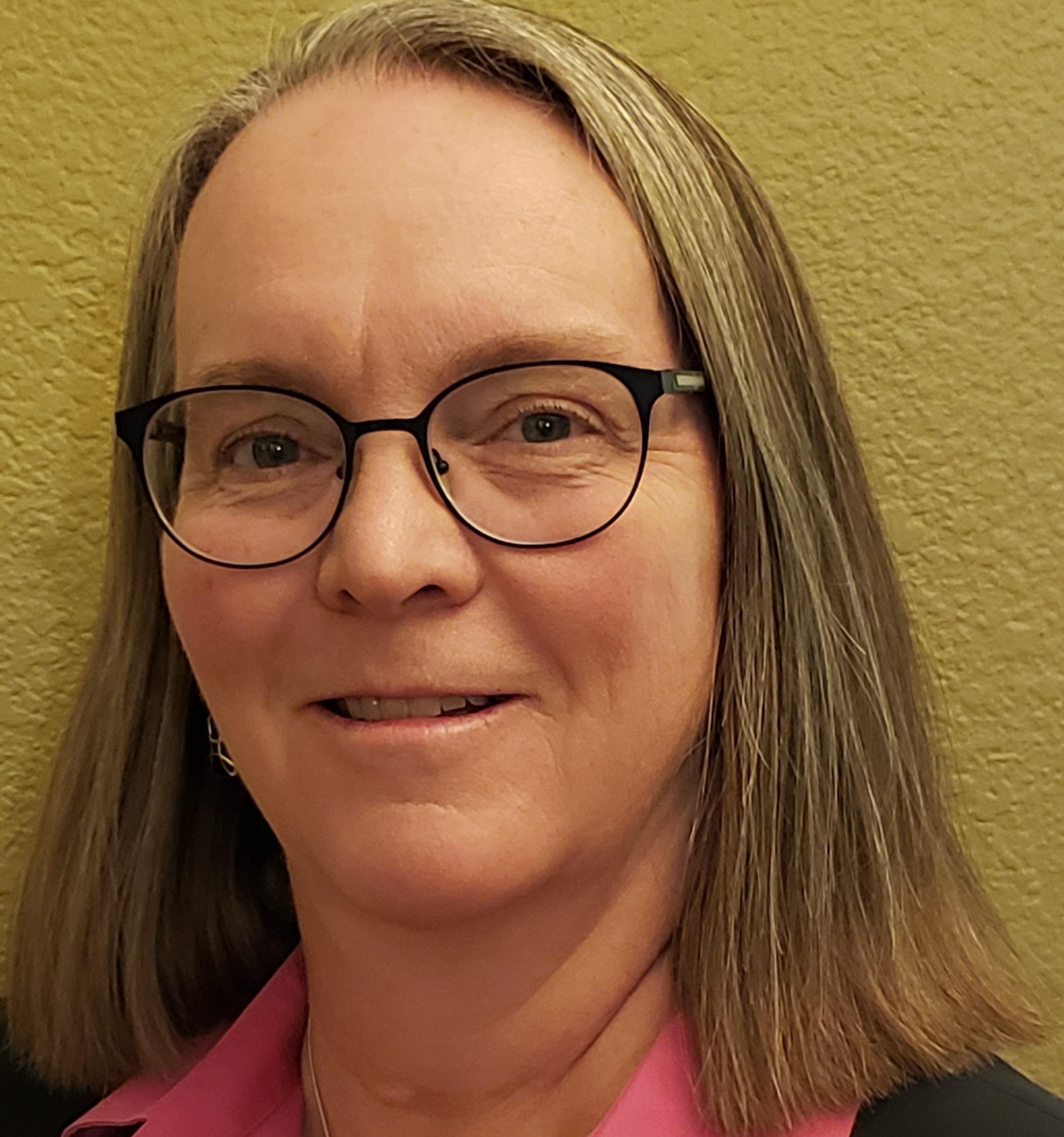 Carol E. Davis-Smith, CCE