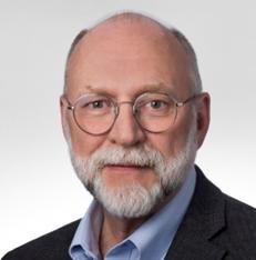 George Mills, MBA