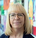 Tina Krenc, BS, MS
