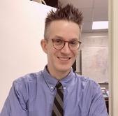 Photo portrait of Dr. Czarnota