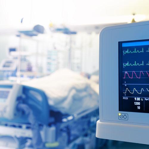 Hospital Monitoring Alarm