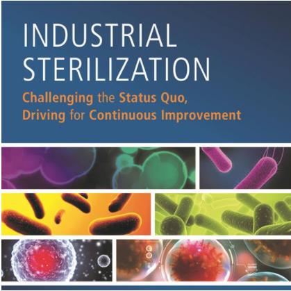 Industrial Sterilization Supplement 2 - sq