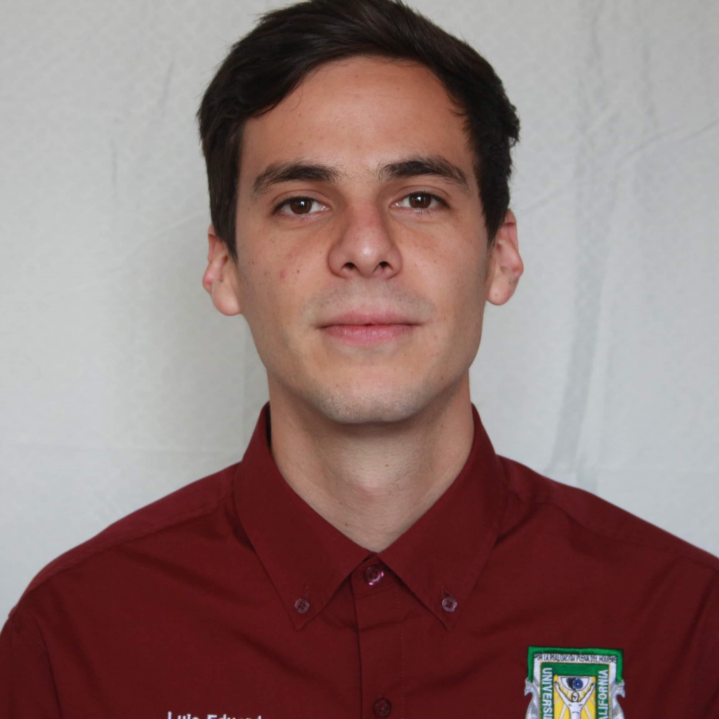 Luis Araiza - sq