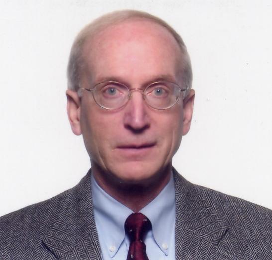 Photo portrait of Philip Schneider