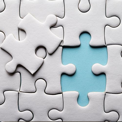Puzzle - Square