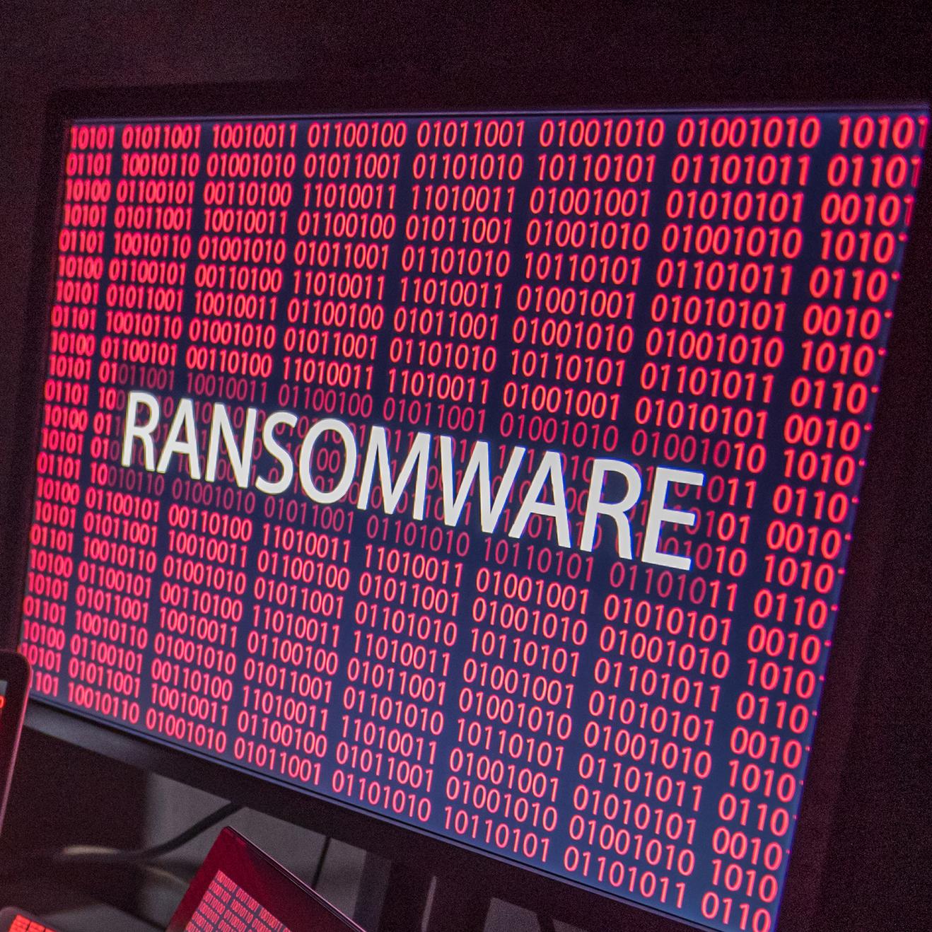 Ransomware (1)