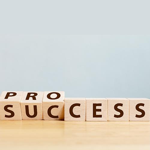 Success - Square