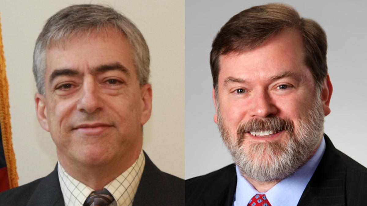 Weininger and Julian M Goldman