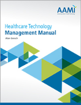 Healthcare Technology Management Manual
