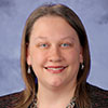 Samantha Jacques, PhD, FACHE