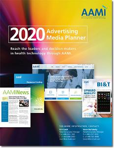 2020 Advertising Media Planner