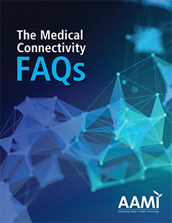 The Medical Connectivity FAQs,